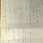 wzory algebra liniowa